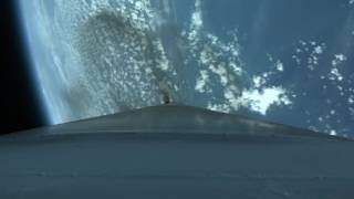 Orbital ATK's Cygnus Cargo Spacecraft Launches to the ISS