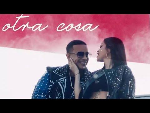 Otra Cosa (Letra) - Daddy Yankee (Video)