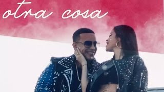 Daddy Yankee Y Natti Natasha   Otra Cosa [Lyric Video]