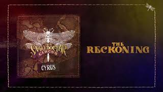 Billy Ray Cyrus - The Reckoning (Official Audio)