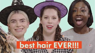 7 Hair Must-Haves Beauty Editors Keep For Themselves | Sh*t We Stole From the Beauty Closet💄| Cosmo