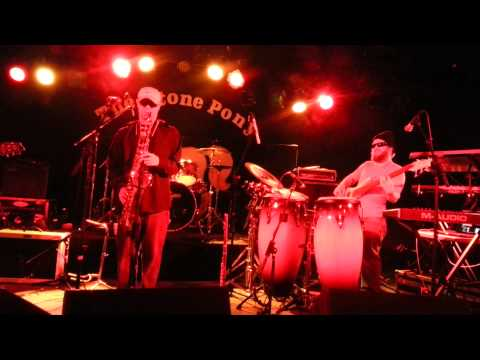 Tash Even & Kyle - Toads 3/21/14 (Live @ The Stone Pony w/Rob McCabe)