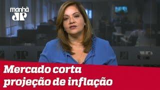 Denise: Mercado não eleva projeção de inflação; IPCA cai para 3,58%