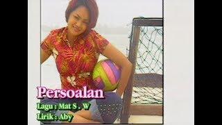 Liza Hanim - Persoalan (Official Music Video)