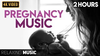 Pregnancy Music For Intelligent Baby | Brain Development |Relaxing Soothing Music For Pregnant Women