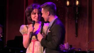 "Seth Sikes & Nellie McKay - ""You, Wonderful You"" (Judy Garland)"