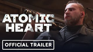 Atomic Heart - Raytracing Gameplay Reveal Trailer by IGN