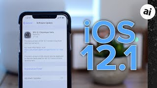 Everything New in iOS 12.1 Beta 1: Group FaceTime Returns!