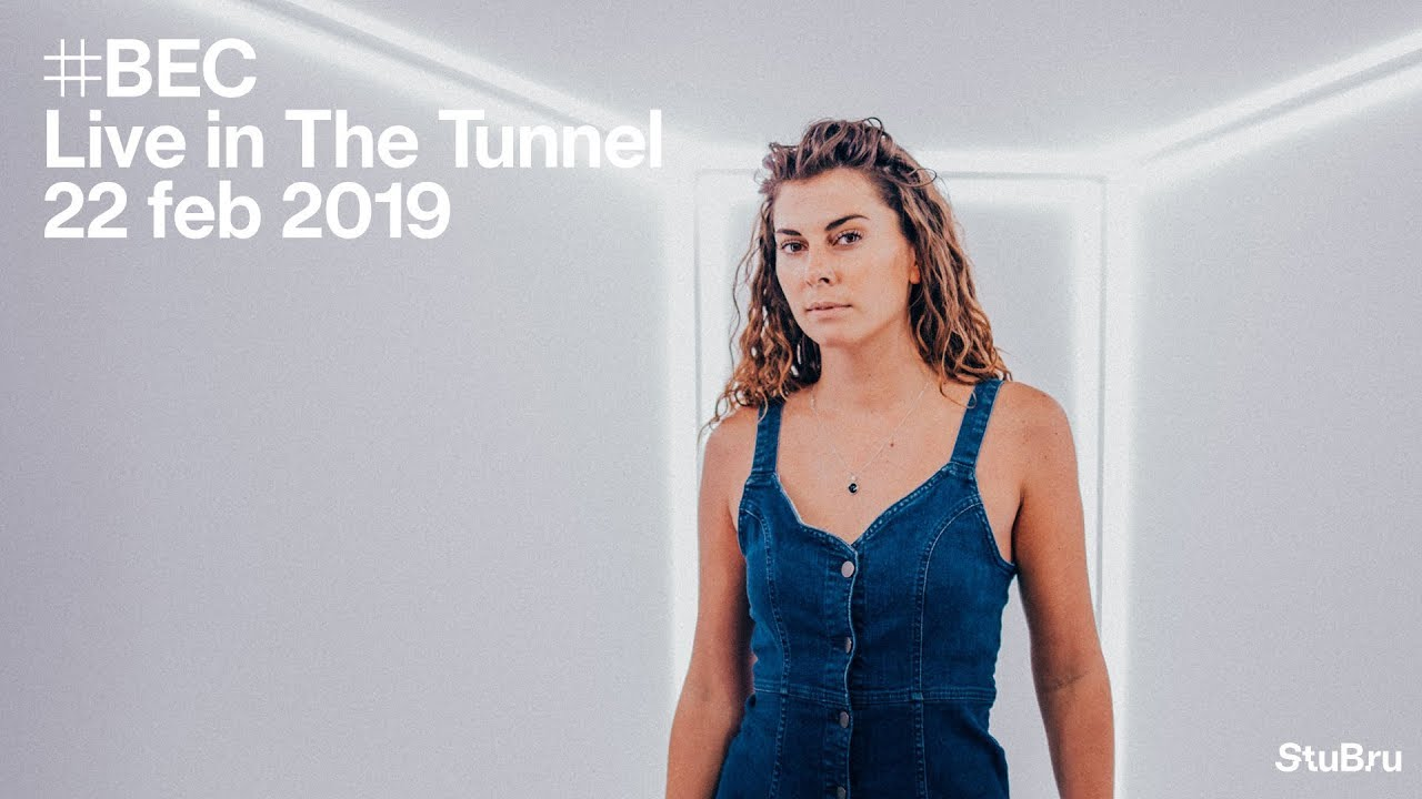 BEC - Live @ The Tunnel 2019