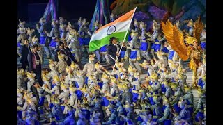 'Hindustani Way' - Here's India's Cheer Song For Tokyo Olympics