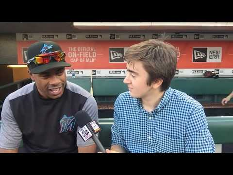 UNEDITED: Curtis Granderson Interview