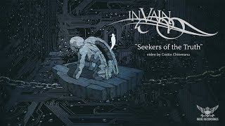 In Vain - Seekers Of The Truth (Official Lyric Video)