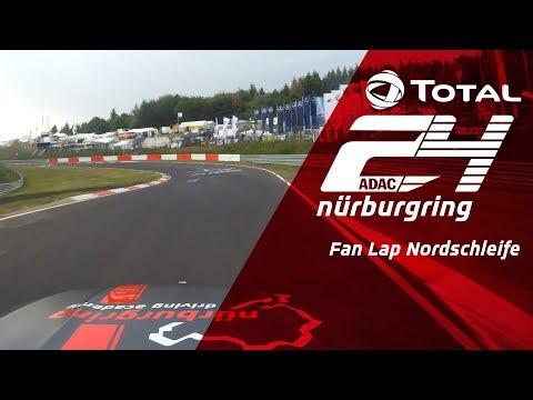 24h Nürburgring Fan Lap