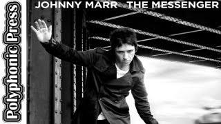 Album Review: Johnny Marr - The Messenger