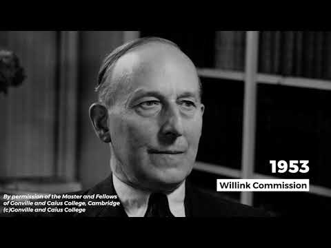 The History of the Police Superintendent