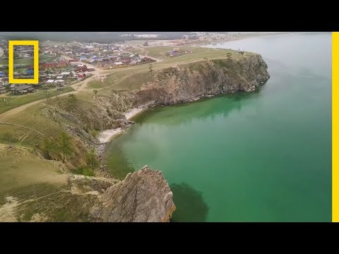 Uncover the Incredible Secrets of Lake Baikal in Russia