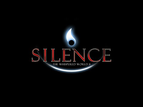 Silence - The Whispered World 2 - Teaser English thumbnail