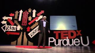 What To Look For In Great Leaders: Gary Bertoline at TEDxPurdueU