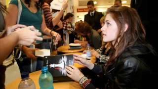 Never Seen Before Pics Of Kristen Stewart!part 1
