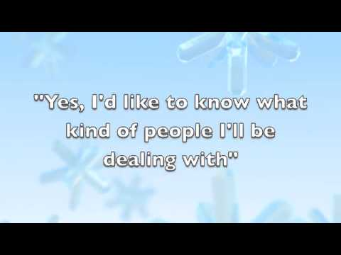 Alanis Morissette - UR - Lyrics