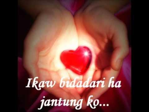 Bidadari with lyrics