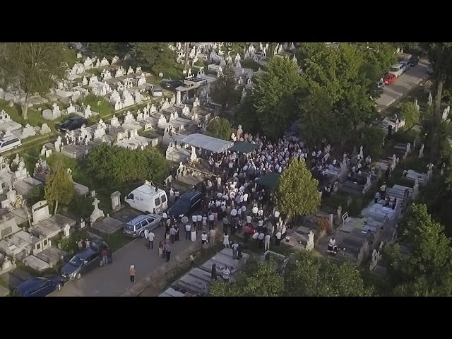 Adunare Rusalii, Sibiu, 18 iunie 2016