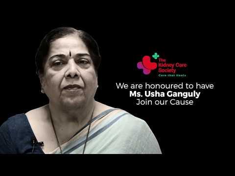 Ms. Usha Ganguly