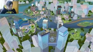 The Sims 4 - Жизнь продолжается Kelly Hazar (9)- Jay team