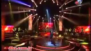 Can Bonomo - Love Me Back (Turkey) 2012 Eurovision Şarkısı