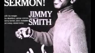 JIMMY SMITH - THE SERMON! Full Album