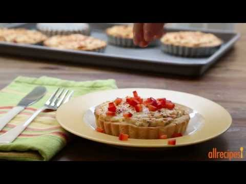 How to Make King Crab Appetizers | Appetizer Recipes | Allrecipes.com