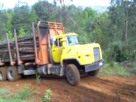 MACK DM 690.AVI