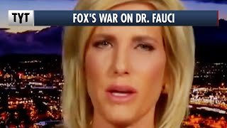 "Fox Host: Dr. Fauci is ""Dr. Doom,"" Working For Biden Campaign thumbnail"