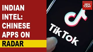 China Apps Ban?: Indian Intel Agencies Red-Flag 52 Chinese Mobile Apps; Tik Tok, Shareit On List