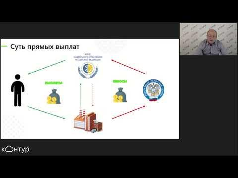 Новый режим формирования реестров ПВСО в Контур.Зарплата
