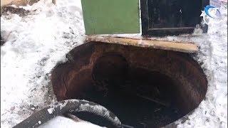 По делу о гибели 8-летнего ребенка в канализационной яме задержана директор дома культуры