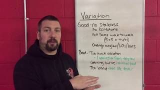 Part 5-How to Create a Conjugate (Concurrent) Training System (Method) for Track and Field Athletes