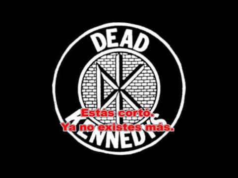 Dead Kennedys - Soup Is Good Food [Subtitulado al Español]
