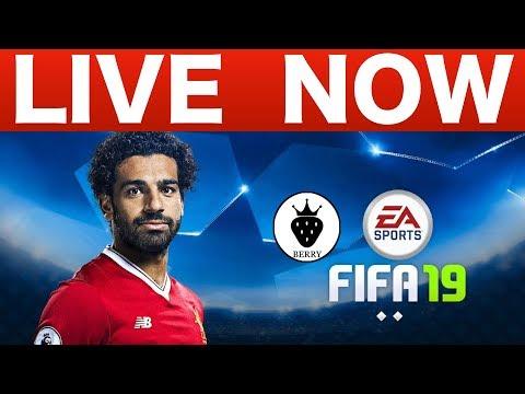 【FIFA19】WL配信(ゴル1定期) 試合中コメント返せません
