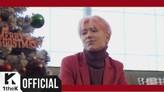 [MV] Junggigo(정기고), Mad Clown(매드클라운), 유승우, 브라더수, Hyunseong(현성), Kihyun(기현) _ Love Wishes(누가 그래)