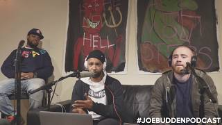 The Joe Budden Podcast - On A Different Time