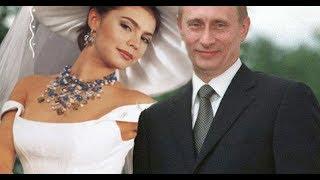 Не поверите! - Путина и Кабаеву ПОЗДРАВИЛИ с десятилетием БРАКА!