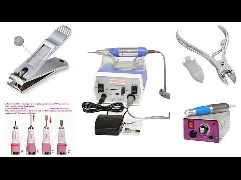 Top 5 Best Acrylic Nail Tools Reviews