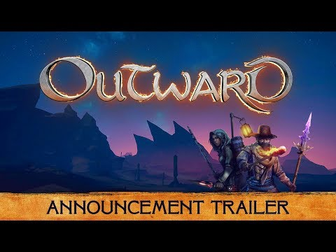 Outward - Announce Trailer thumbnail