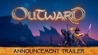 Outward - Announce Trailer