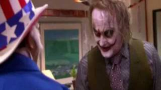 The Office Creed is Joker