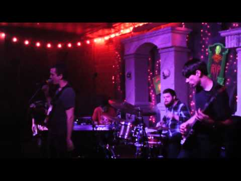 Isaacson - Live @ The Boiler Room - Big Boss