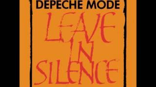 Leave in Silence (extended) - Depeche Mode