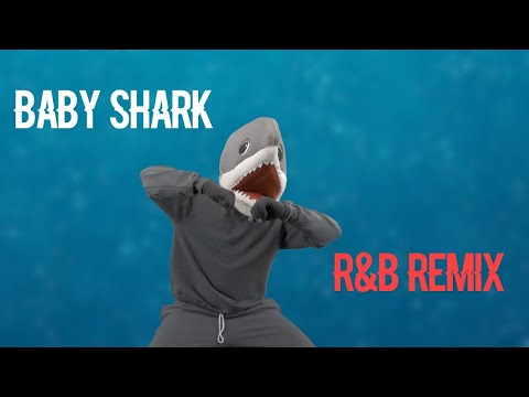 Download Baby Shark (R&B Version) HD Mp4 3GP Video and MP3