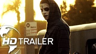 The Purge Anarchy Film Trailer